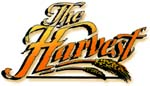 "Logo for ""The Harvest"""