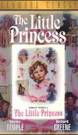 "Box art for ""The Little Princess"""