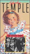 "Cover art for ""The Littlest Rebel"""