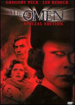 "Cover graphic for ""The Omen"""