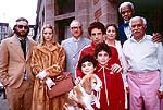 "Cast of ""The Royal Tenenbaums"""