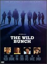 "Cover art for ""The Wild Bunch"""