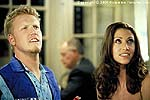"Jake Busey and Shannon Elizabeth in ""Tomcats"""