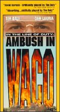"Box art for ""Ambush in Waco"""