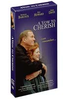 "Box art for ""A Vow to Cherish"""