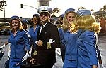 "Leonardo DiCaprio in ""Catch Me If You Can"""