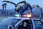 "Scene from ""Eight Legged Freaks"""