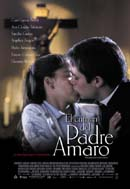 Poster art for 'El Crimen del Padre Amaro