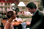 "Jennifer Lopez and Bill Campbell in ""Enough"""
