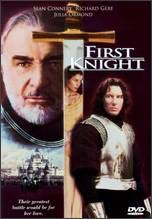 "Box art for ""First Knight"""