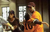 "Kimberly Elise and Denzel Washington in ""John Q"""