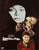 "Box art for ""Ladyhawke"""