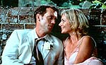 "Hugh Laurie and Joely Richardson in ""Maybe Baby"""
