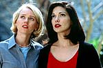 "Naomi Watts and Laura Harring in ""Mulholland Drive"""