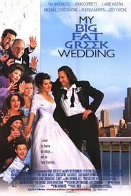 Copyright, My Big Fat Greek Wedding