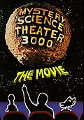 "Box art for ""Mystery Science Theater 3000 The Movie"""