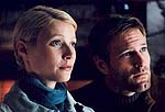 Gwyneth Paltrow and Aaron Eckhart in Possession