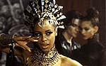 "Aaliyah in ""Queen of the Damned"""
