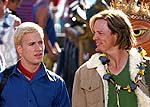 "Freddie Prinze Jr. and Matthew Lillard in ""Scooby Doo"""