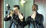 "Robert De Niro and Eddie Murphy in ""Showtime"""