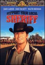 "Box art for ""Support Your Local Sheriff"""