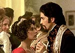 "Copyright, Dagmara Dominczyk and James Caviezel in ""The Count of Monte Cristo"""