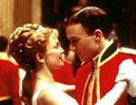 "Kate Hudson and Heath Ledger in ""The Four Feathers"""