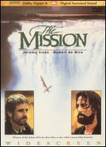 "Box art for ""The Mission"""