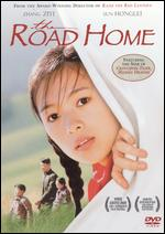 "Box art for ""The Road Home"""