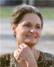 Beth Grant in The Rookie (2002). Photo copyrighted by distributor.