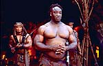 "Michael Clark in ""The Scorpion King"""