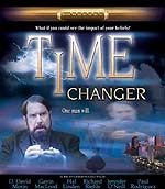 "Poster art for ""Time Changer"""