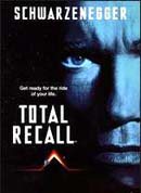 "Box art for ""Total Recall"""