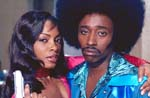 "Aunjanue Ellis and Eddie Griffin in ""Undercover Brother"""