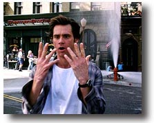 'Bruce Almighty,' courtesy of Universal