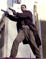 "Chow Yun-Fat in ""Bulletproof Monk,"" courtesy of MGM"
