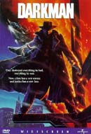 "Box art for ""Darkman"""