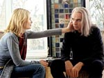 "Kirsten Dunst and Billy-Bob Thornton in ""Levity,"" courtesy of Sony Pictures"