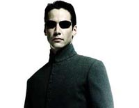 'The Matrix: Reloaded,' courtesy of Warner Bros.