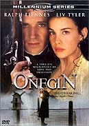 "Box art for ""Onegin"""