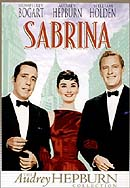"Box art for ""Sabrina"""