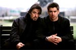 Colin Farrel and Al Pacino