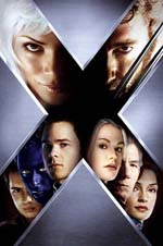 'X2: X-Men United.' courtesy of 20th Century Fox