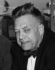 The real Alfred Kinsey
