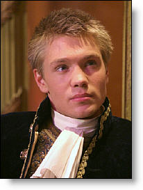 Copyright, Warner Brothers