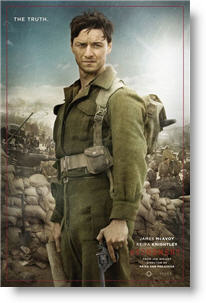 Atonement movie christian review