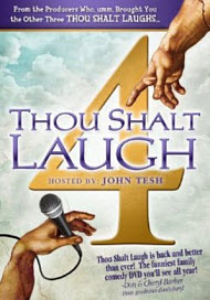 Copyright, Thou Shalt Laugh, Grace Hill Media