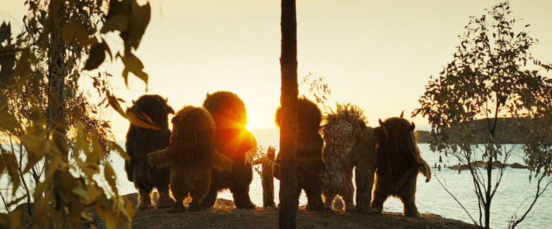 Where the Wild Things Are (2009) - Review and/or viewer ...