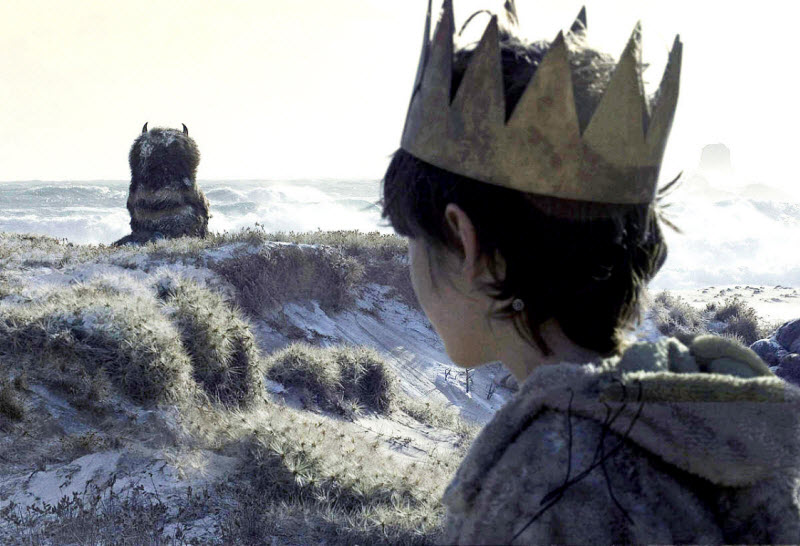 Where the Wild Things Are (2009) …review and/or viewer ...