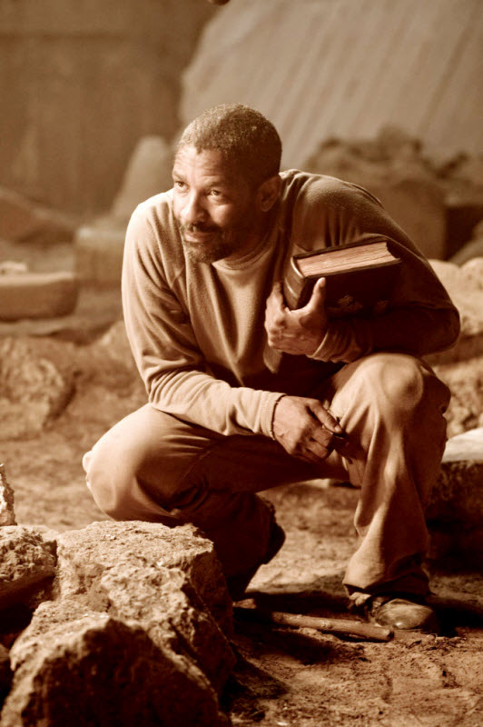 an analysis of biblical themes in the movie the book of eli Leave the plot section to what is seen on screen and interpretations and themes to the biblical eli is for the entire film and which is the book of eli of.